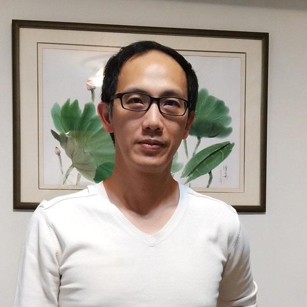 陳顯立 凱絡媒體服務  商務長